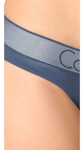 Calvin Klein Underwear Customized Stretch Bikini Briefs