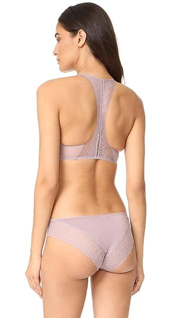 Calvin Klein Underwear Excite Plunge Bra