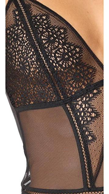 Calvin Klein Underwear Excite Bodysuit
