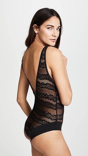 Calvin Klein Underwear CK Black Electric Bodysuit
