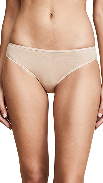 Calvin Klein Underwear Form 比基尼短裤