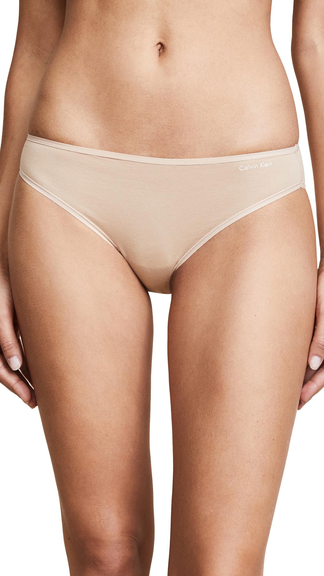 Calvin Klein Underwear Form Bikini Panties