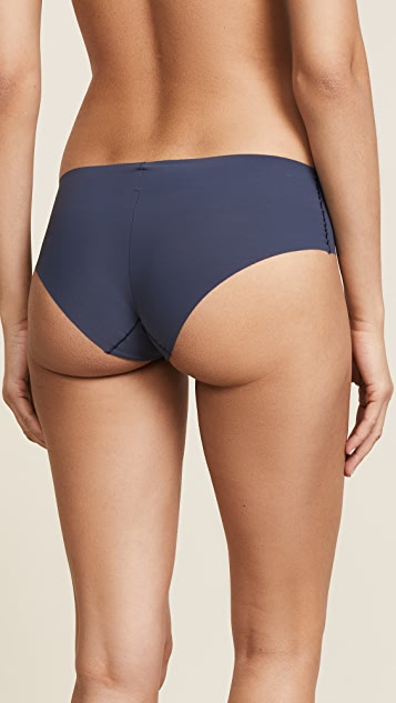 Calvin Klein Underwear 无痕低腰内裤