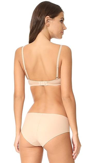 Calvin Klein Underwear 2 Pack Essence Push Up Bras