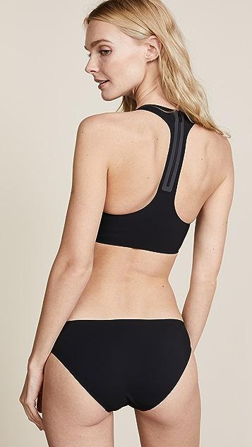 Calvin Klein Underwear Laser Unlined Bralette