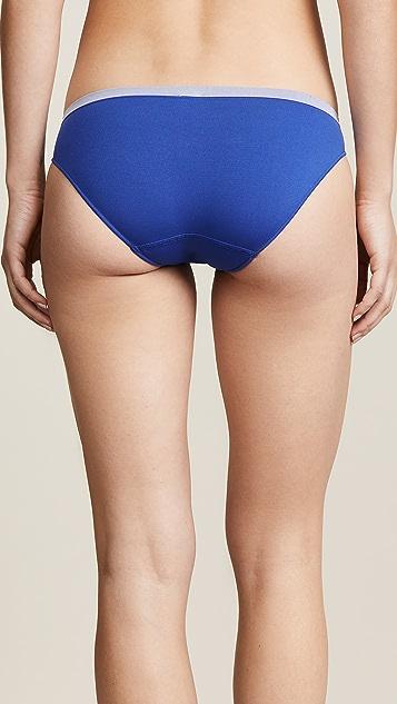 Calvin Klein Underwear Pure Seamless Bikini Panties