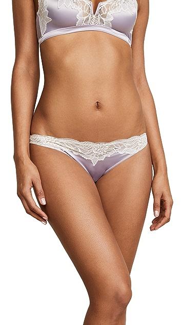 Calvin Klein Underwear Enamored Bikini Briefs