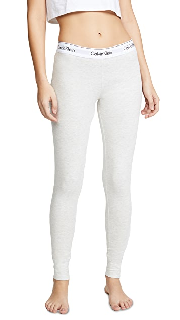 Calvin Klein Underwear Modern Cotton Leggings