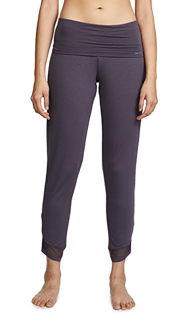 Calvin Klein Underwear Sculpted Sleep Pants