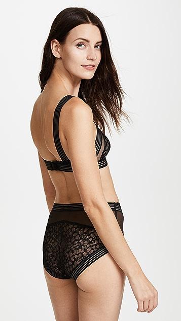 Calvin Klein Underwear Vixen Unlined Triangle Bralette