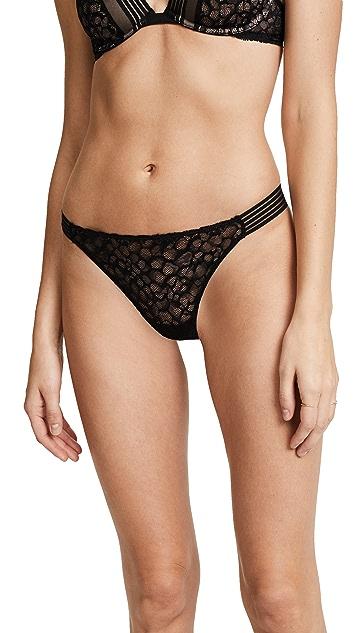 Calvin Klein Underwear Vixen Thong