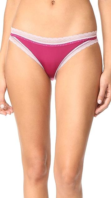 Calvin Klein Underwear Signature Panties