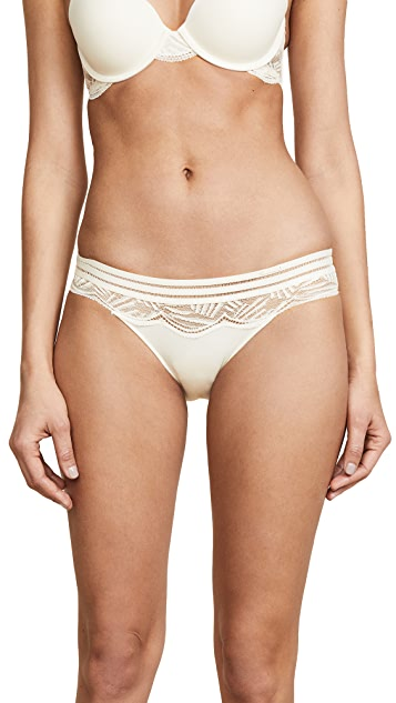 Calvin Klein Underwear Perfectly Fit Bikini Briefs