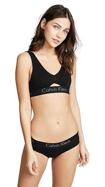 Calvin Klein Underwear Body Unlined Bralette