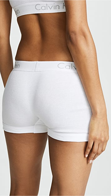 Calvin Klein Underwear Body Boy Shorts