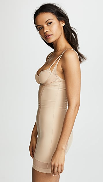 Calvin Klein Underwear Sculpted Shapewear Full Slip