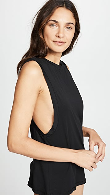 Calvin Klein Underwear Modern Cotton Sleep Tank