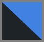 Black/Blue Shadow/Cobalt Water