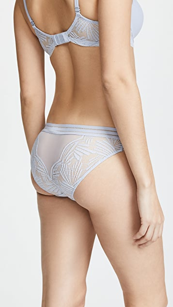 Calvin Klein Underwear Perfectly Fit Slipcover Briefs