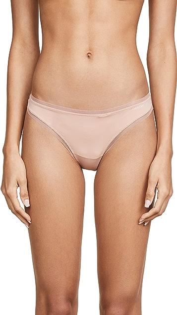 Calvin Klein Underwear Sculpted Thong