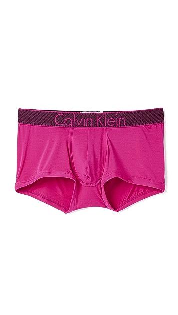 Calvin Klein Underwear Customized Stretch Limited Edition Trunks
