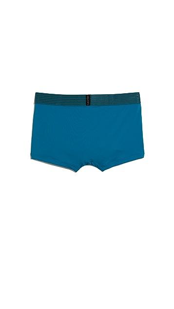 Calvin Klein Underwear Iron Strength Trunks