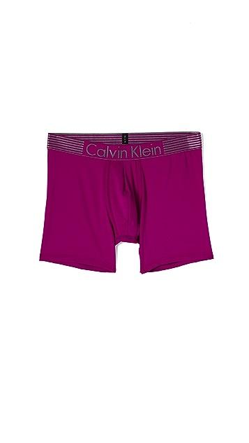 Calvin Klein Underwear Iron Strength Boxer Briefs