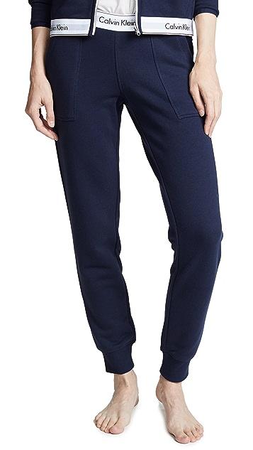 Calvin Klein Underwear Modern Cotton Joggers