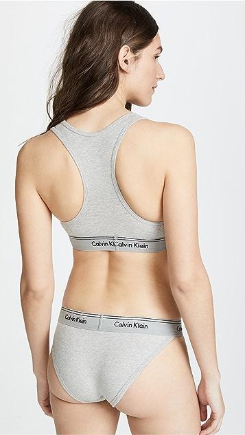 Calvin Klein Underwear Heritage Athletic Bralette