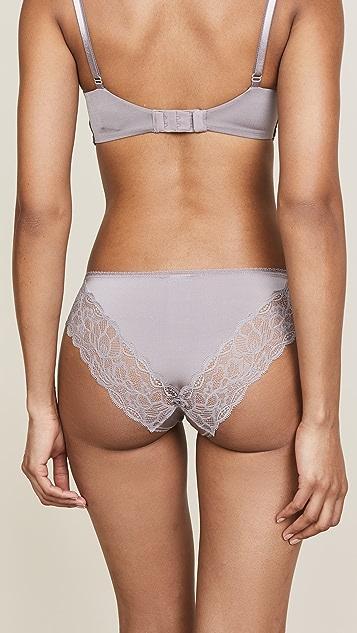 Calvin Klein Underwear Seductive Comfort Panties