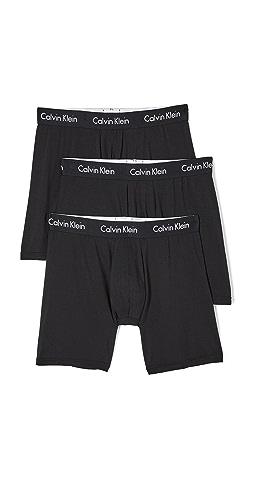 Calvin Klein Underwear - 3 Pack Body Modal Boxer Briefs