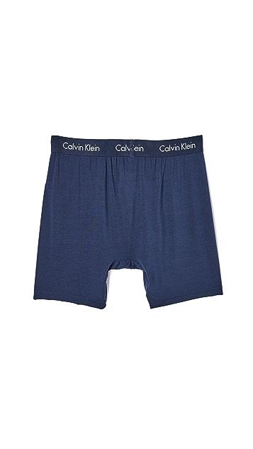 Calvin Klein Underwear 3 Pack Body Modal Boxer Briefs