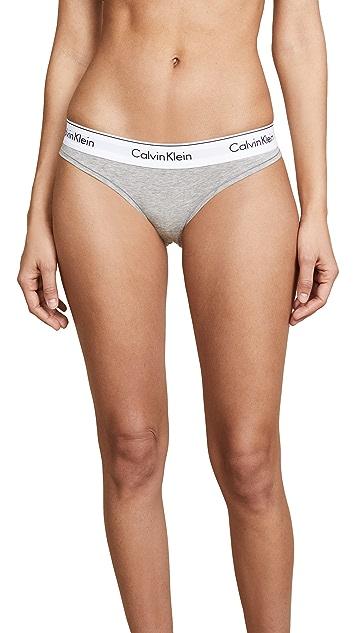 Calvin Klein Underwear Tanga Briefs