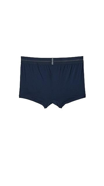 Calvin Klein Underwear Focused Fit Low Rise Trunks