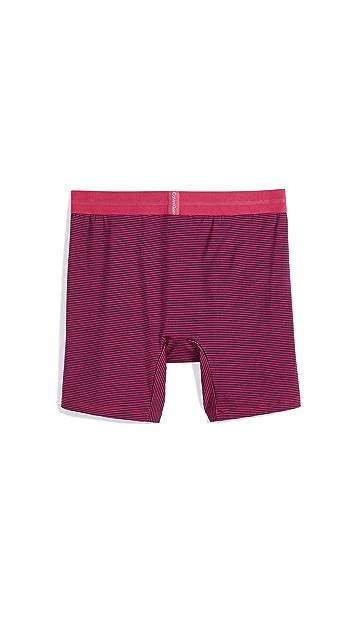 Calvin Klein Underwear Focused Fit Limited Edition Boxer Briefs