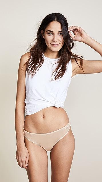 Calvin Klein Underwear Form 5 Pack of Thongs