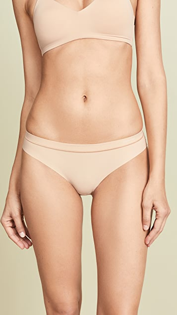 Calvin Klein Underwear Моделирующие брифы бикини