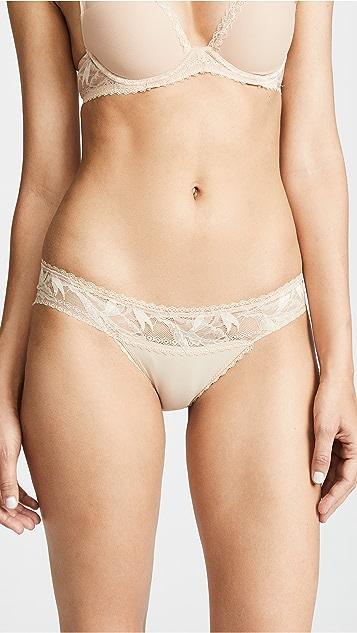 Calvin Klein Underwear Perfectly Fit Perennial Bikini
