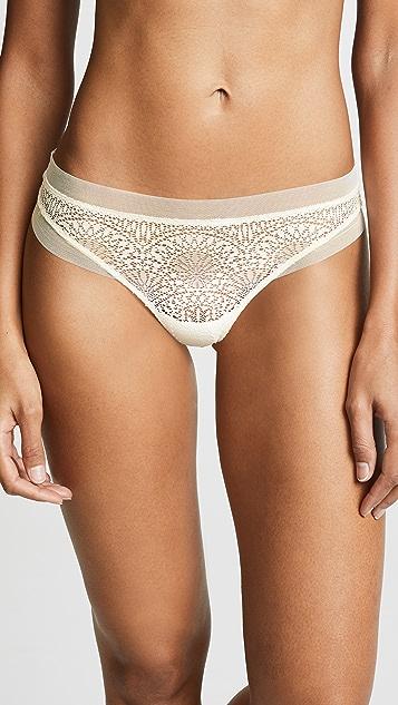 Calvin Klein Underwear Endless Thong