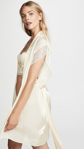 Calvin Klein Underwear Endless Robe