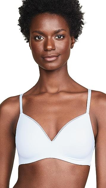 Calvin Klein Underwear Sculpted Lightly Lined Triangle Bra