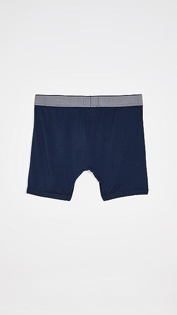 Calvin Klein Underwear Boxer Briefs