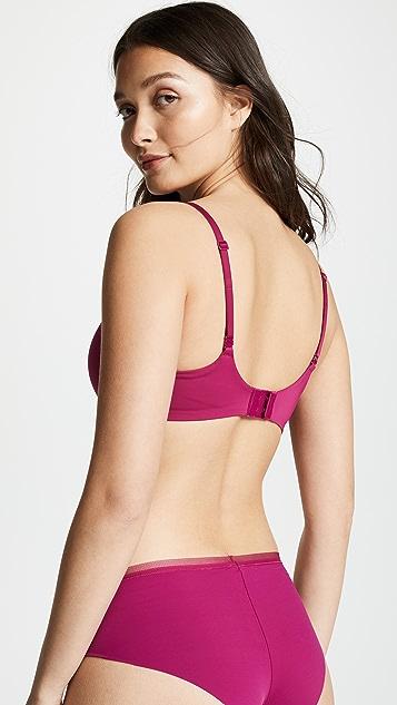 Calvin Klein Underwear Form Push Up Plunge Bra