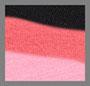 Boudoir/Black/Pink Mango