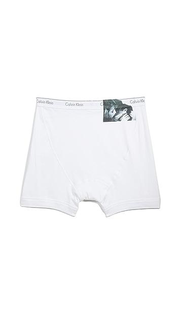 Calvin Klein Underwear Andy Warhol Kiss, 1963 Boxer Briefs