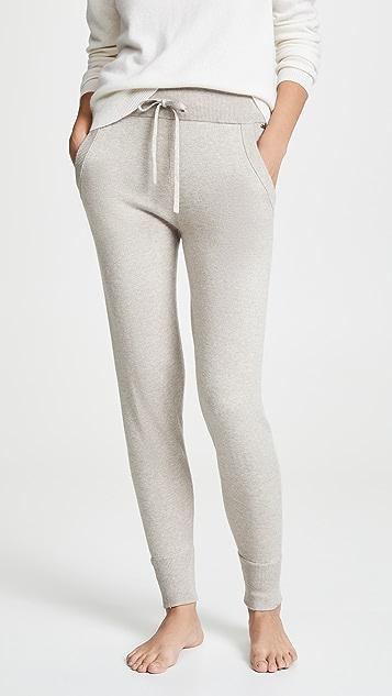 Calvin Klein Underwear Брюки для бега трусцой