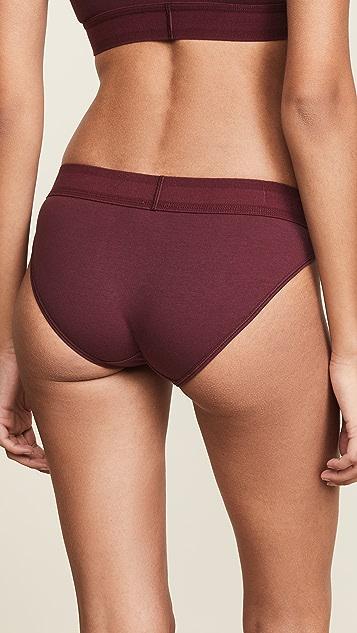 Calvin Klein Underwear Monogram Bikini Panties