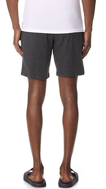 Calvin Klein Underwear Pro Stretch Lounge Shorts
