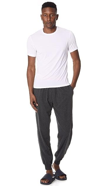 Calvin Klein Underwear Pro Stretch Lounge Joggers