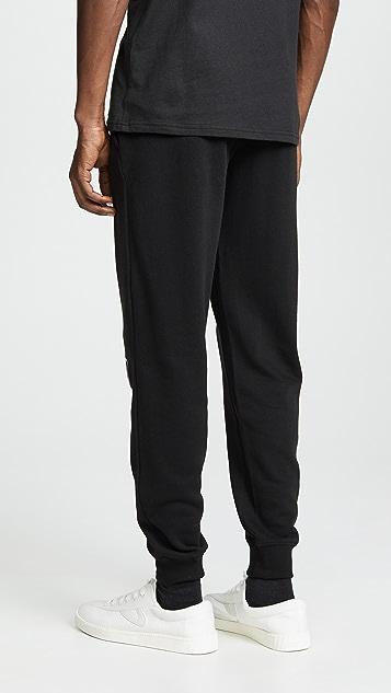 Calvin Klein Underwear Bold Accents Lounge Joggers
